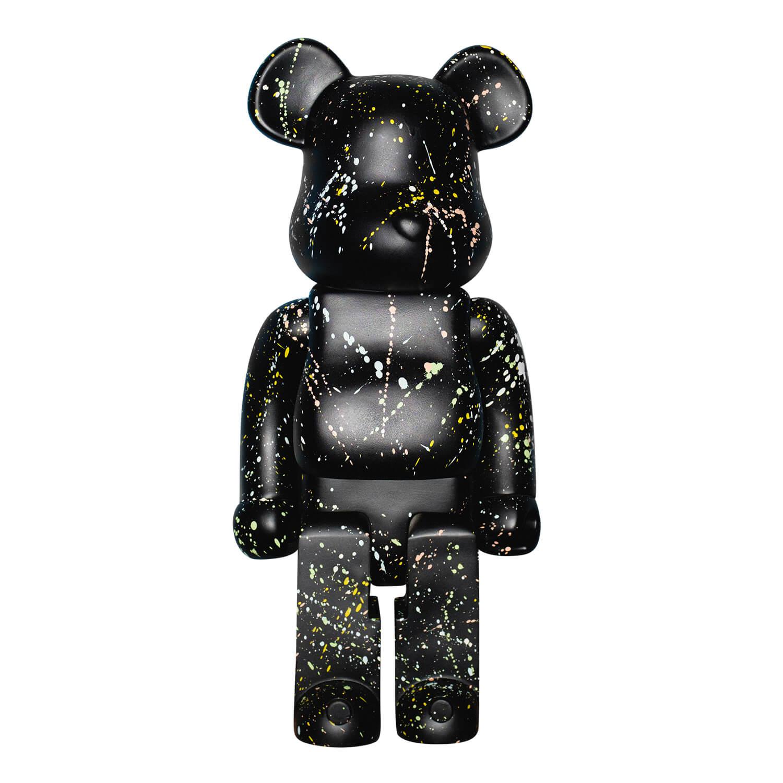 Glod-Love-Bear