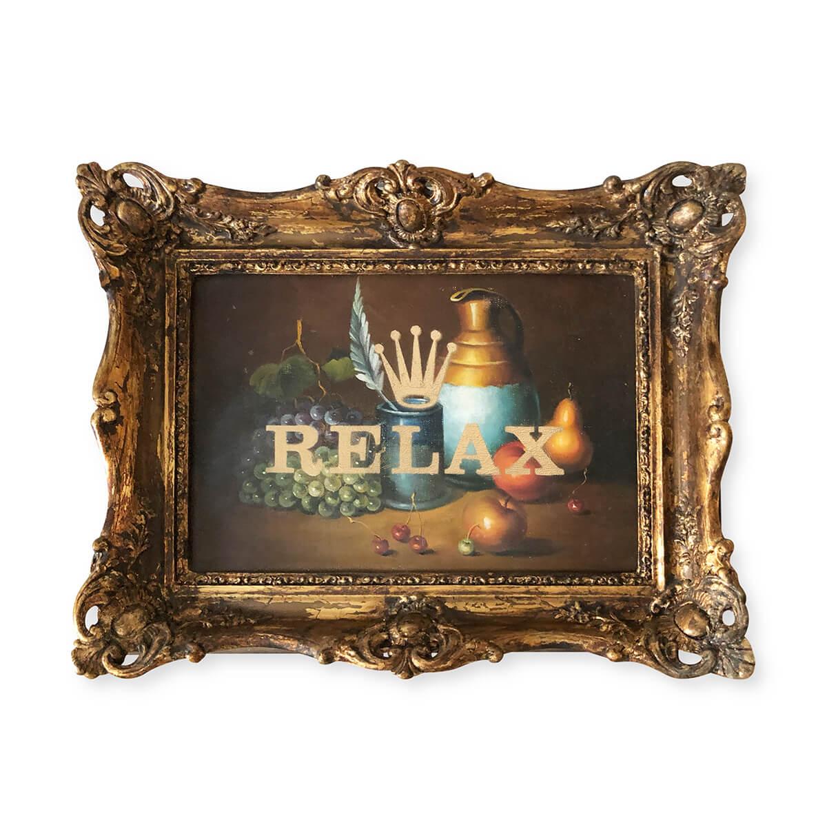 Glod-Relax