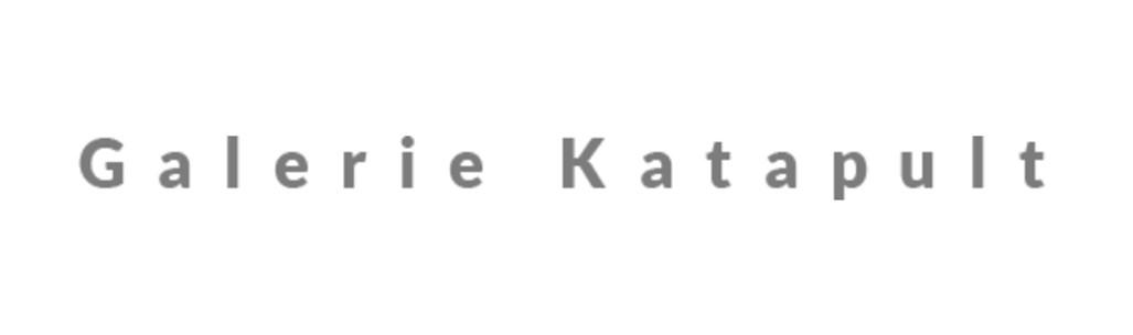 Glod-Art-Galerie-Katapult-Logo