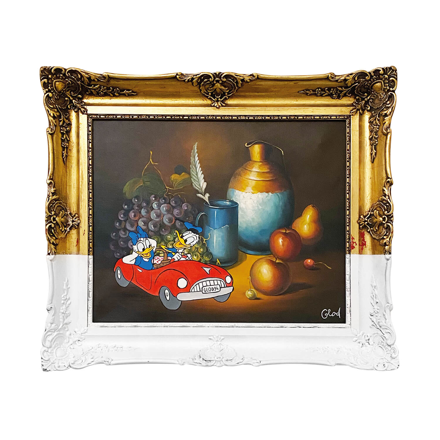 Glod-Art-Picknick-Modern-Antique-Artwork-2020